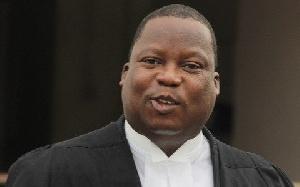 Lawyer Philip Addison New