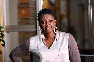 Juliet Yaa Asantewa Asante
