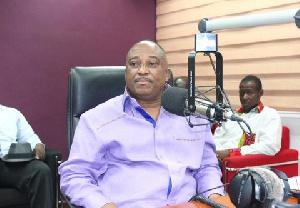 Emmanuel Owuraku Amofah