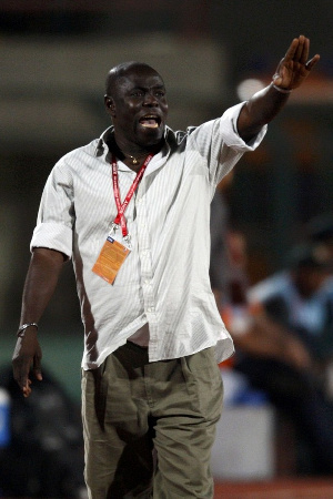 The GFA said Sellas Tetteh was not consulted before the appointment was announced