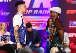 Video: Isaac Dogboe defeat American boxer Adam Lopez