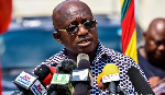 Increasing kidnapping cases in Ashanti Region troubling – Minister