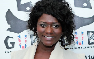 Kotoko's International Relations manager, Dentaa Amoateng
