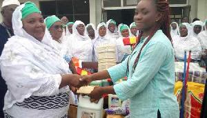 Muslim  Child Marriage Donation
