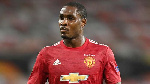 Nigeria striker, Odion Ighalo
