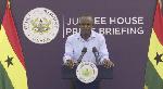 Akufo-Addo's luxurious aircraft: Okudzeto Ablakwa lied, he should apologise – Eugene Arhin