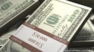 Dollar Bills Notes