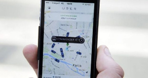 Uber has put in place safety features that help improve overall experience for passengers