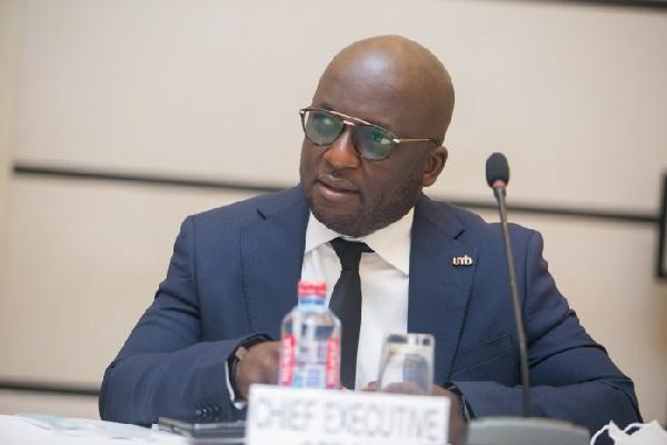 Bank loans are not for start-ups – Nana Dwemoh Benneh