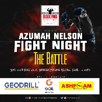 WBC will honour Africa's greatest boxer Azumah Nelson on his 60th birthday