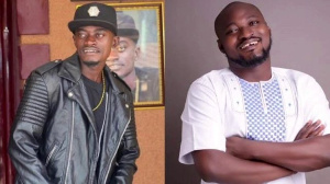 Funny Face has accused Lilwin of instigating his wife to run away with his twin daughters