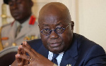 Akufo-Addo fires the West over how Africa is treated in trade partnerships