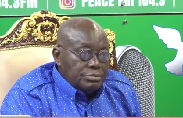 Your apology is not enough, build Cape Coast harbour - NDC to Akufo-Addo