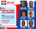 The 'disgruntled' NPP members were advised not to contest as independent candidates