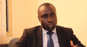 Gary Nimako is a private legal practitioner
