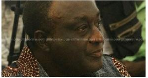 Alan John Kwadwo Kyeremanteng, Minister-designate for Trade and Industry