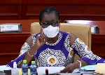 Nominations of Ursula Owusu, Godfred Dame and 14 others approved by parliament