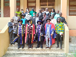 Methodist University College Ghana awaits accreditation to introduce new programmes