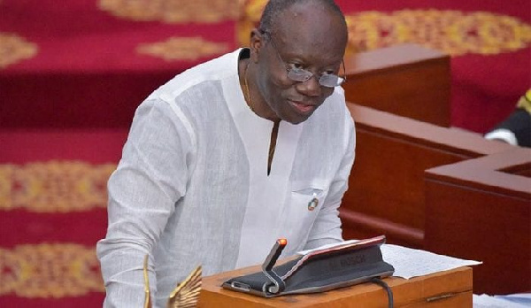 Bad Agyapa deal blemished competent Ofori Atta's reputation – Franklin Cudjoe