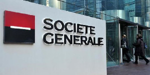 Societe Generale Ghana