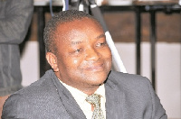 Flagbearer of the All People's Congress (APC) Mr. Hassan Ayariga has said.