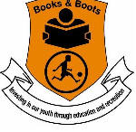 Books & Boots