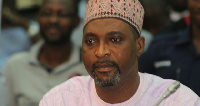 Muntaka Muntaka Mubarak, MP for Asawase and Minority Chief Whip
