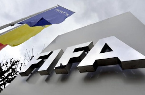 FIFA is the world's football governing body