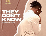 Kofi Jamar releases 'They don't know' visuals