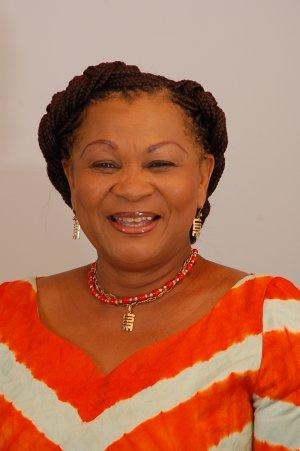 Dr. Joyce Aryee
