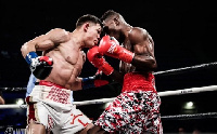 Richard Commey is set to meet Robert Easter Jr. after his win against Alejandro Luna