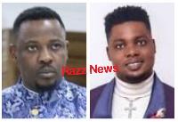 Prophet Nigel Gaisie and Bishop Thunder