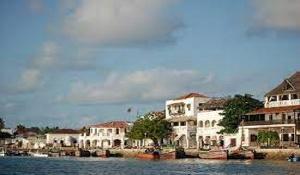 A photo of Island Lamu in Kenya