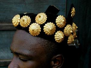 Ghana Crown