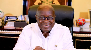 The current state of the economy is not what we wished for - Akufo-Addo