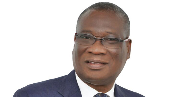 Digitise agriculture to make it attractive to the youth - Dr. Sarpong