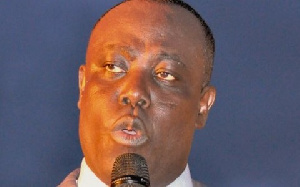 Paul Frimpong Manso Assemblies So