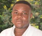 Godwin Ako Gunn says some greedy people around the president could take advantage of him