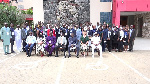 3-day National Integrated Maritime Strategy implementation workshop held