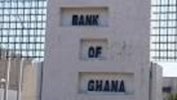 Banking sector fraud cases up in 2019 – Bank of Ghana
