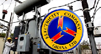 The amount was collected by ECG between January and September this year