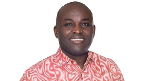 Odeneho Kwaku Appiah