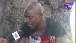 Former Black Stars player, now drug addict recieves support