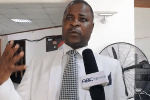 Kpemka's birthday plans hijacked by his NDC PC opponent