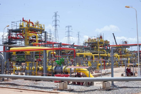 'Take or Pay' Sankofa gas contracts adding US$500 million to energy sector debts annually – Report