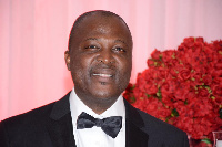 Ibrahim Mahama, the Chief Executive Officer of Engineers and Planners Company Limited