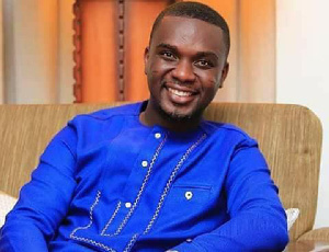 Gospel Musician, Joe Mettle
