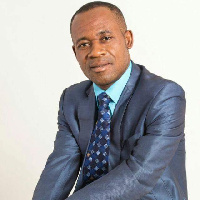 Rev Isaac Opoku is the founder and Leader of 'In Him is Life Church International'