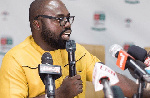 NDC, NDP trade words over seating arrangement at EC
