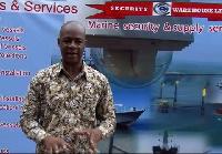 Adam Bonaa is a Security Analyst